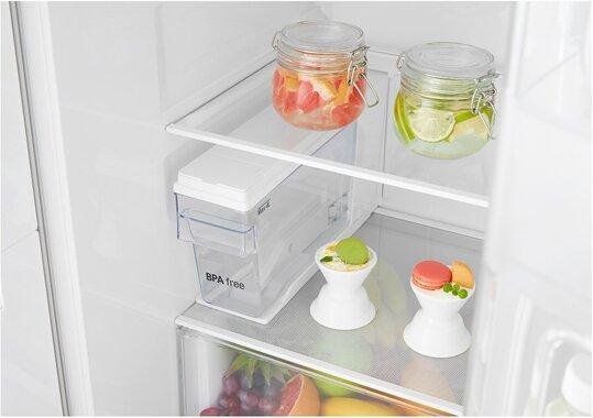 Amerikanischer Kühlschrank Wassertank : Lg kühlschrank side by side mit wassertank lg side by side