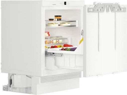 Kühlschrank Integrierbar : Liebherr unterbau kühlschrank integrierbar uiko 1550 premium 124 l