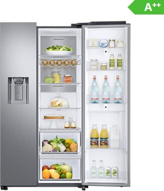 Samsung Rs68n8941sl Side By Side Kühlschrank Sicher Kaufen Tecedode