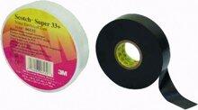 Super33+ Vinyl Isolierband 19mmx6m sw