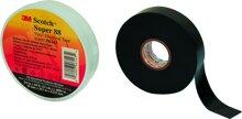 Super88 Vinyl Isolierband 19x20m B sw