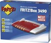 AVM FRITZ!Box 3490, Modem Router