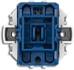 Busch-Jaeger Tasterankopplung 2-fach für ocean 6108/06-AP