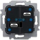 Busch-Jaeger Sensor/Schaltaktor 2/1-fach, Wireless 6211/2.1-WL