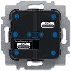 Busch-Jaeger Sensor/Dimmaktor 2/1-fach, Wireless 6212/2.1-WL