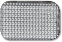 Busch-Jaeger Tastersymbol, transparent 2145 N, glasklar