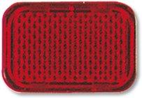 Busch-Jaeger Tastersymbol, transparent 2145-12, transparent