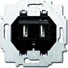 Busch-Jaeger USB-Netzteil-Einsatz 6472 U