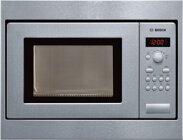 Bosch Home HMT75M551 - Serie | 4, Mikrowelle, edelstahl