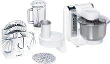 Bosch Küchenmaschine MUM48CR1, Weiß
