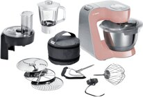 Bosch Küchenmaschine MUM58NP60, Pink