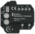 Busch-Jaeger Schaltaktor Unterputz 83335 U