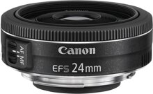 Canon EF-S 24mm 1:2,8 STM Objektiv