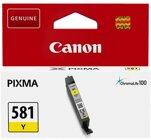 Canon CLI-581 Y