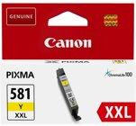 Canon CLI-581XXL Y