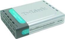 DES-1005D/E 10/100 Mbit 5-Port Switch,UP