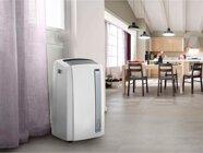 DeLonghi PAC CN92 SILENT Klimagerät EEK: A+ B-Ware