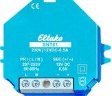 Eltako Schaltnetzteil 230V/12V DC-0,5A