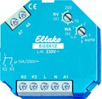 Eltako Stromstoß-Gruppenschalter für Zentralsteuerung , 1+1 Schließer nicht potenzialfrei 10A