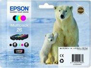 Epson 26 Multipack T2616