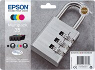 Epson T3586 BKCMY 35