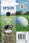 Epson T3461 BK 34