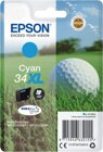 Epson T3472 C 34XL