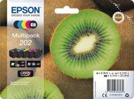 Epson 202 Multipack (5clr)