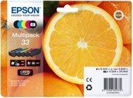 Epson T3337 Multipack 33