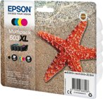 Epson Multipack 603XL 4-colours