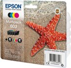 Epson Multipack 603 4-colours