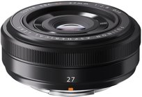 Fujifilm Objektiv FUJINON XF 27mm f/2.8 Retail