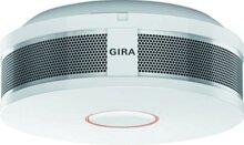 Gira 233602 Rauchwarnmelder Dual Q