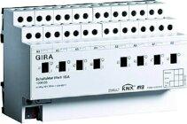 Gira 100600 Schaltaktor 8fach 16A REG