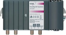 GSS Grundig Systems AR 5201