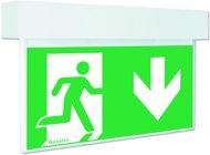 Gessler Vision LED Einzelbatterieleuchte