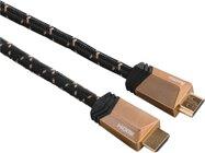 Hama 122187 HDMI-KABEL 3,0M 5S