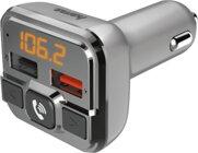 Hama 14165 FM-T mit BT/Freisprechfunktion