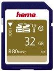 Hama SDHC 32GB Speicherkarte