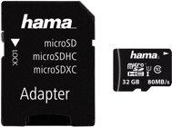 Hama microSDHC 32GB