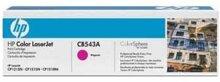 Hewlett Packard CB543A Toner magenta