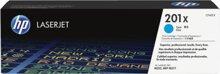 Hewlett Packard CF401X HP 201X
