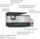 Hewlett Packard OfficeJet Pro 9012 All-in-One