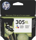 Hewlett Packard HP 305XL - 3YM63AE