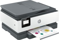 Hewlett Packard OfficeJet 8012e All-in-One