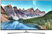Hisense H65U7A, 65 Zoll, LED 4K Ultra HD, Smart-TV
