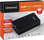 Intenso 3,5 Zoll Memory Center 6TB USB 3.0