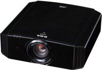 JVC DLA-X7500B 4K  3D Beamer 4K-Projektion