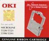 KMP OKI ML 5520/5521/5590/5591 für 01126301