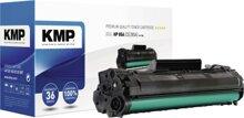 KMP H-T154 OEM HP 85A (CE285A)